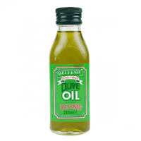 Hellenic Sun Extra Virgin Olive Oil 250ml