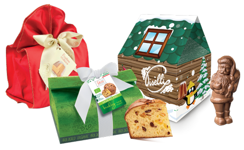 Selection of Christmas Products